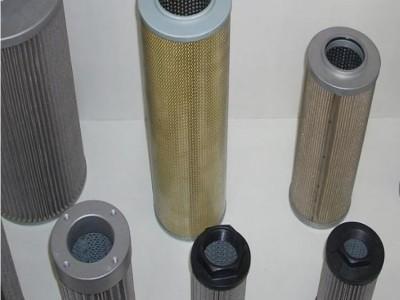 替代SFBX-40×3黎明双筒直回式回油过滤器滤芯嘉滤