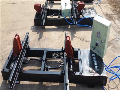 液压阻车器主要用途轨道阻车器矿用阻车器优惠中