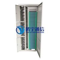 720芯三网合一ODF光纤配线架参数配置