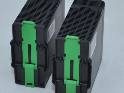 魏德米勒电源USP电源的配置与施工准备