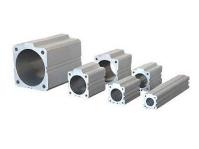 气动执行器缸体6063/6061挤压铝型材气缸