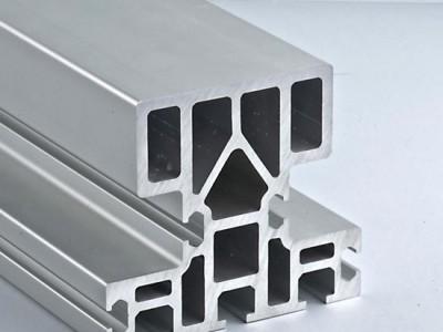 铝合金异型材6063/6061工业铝型材挤压铝型材