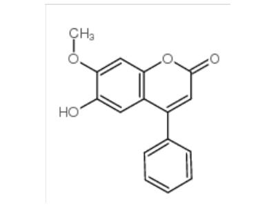 黄檀素,CAS:482-83-7|中检所对照品供应商