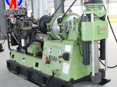 千米岩心钻机 地质勘探钻机 勘察1400米岩样的勘探设备