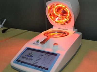 稻谷水分测定国家标准 玉米测水仪厂家型号