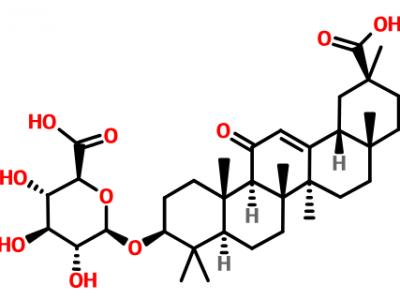 单葡萄糖醛酸甘草次酸|CAS:34096-83-8|对照品