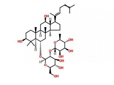 人參皂苷f4_CAS:181225-33-2|自制標準品廠家