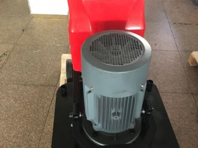 700型固化地坪抛光机 12头变频金刚砂地面研磨机