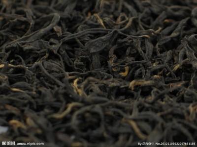 求购红茶叶