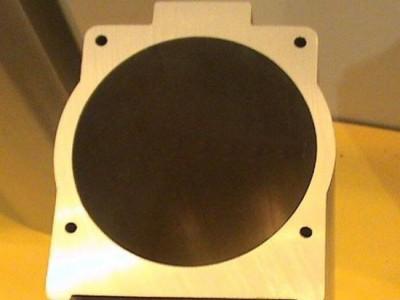 挤压铝型材气缸6063/6061气动执行器缸体