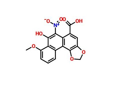 7-羟基马兜铃酸A_79185-75-4|中药对照品