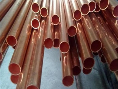 高品质t2紫铜管,t4可焊接紫铜管*t3大直径紫铜管