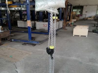 防爆气动葫芦、机械行业、工厂专用气动葫芦,厂家直销