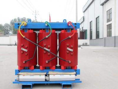 大容量干式變壓器在使用中