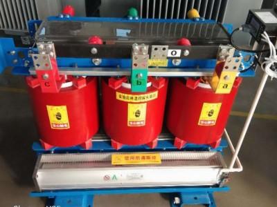 新出炉的油变变压器即将发货