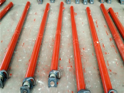 DW42-250/110X单体液压支柱产品详情