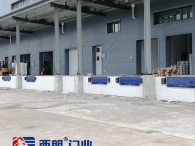 济南电动调节装卸平台