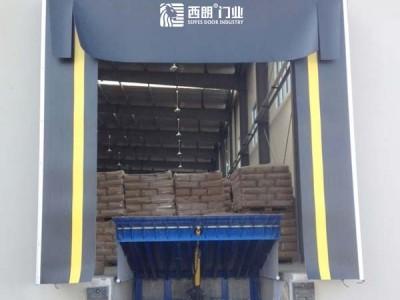 河北PVC耐磨机械式门封