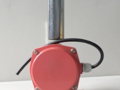 KPP12-30皮带跑偏保护KPP-20-35 两极跑偏开关