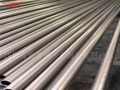 钛合金TC4屈服强度TC4管材
