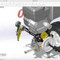 丽水市SolidWorks工业设计软件