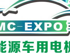 2021中国国际新能源车用电机电控展览会