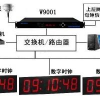 GPS電力標準時鐘