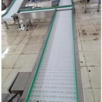 不锈钢L型平型垫轨