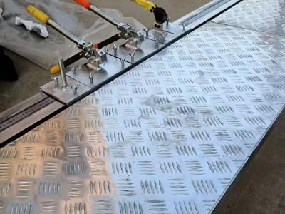 鋁合金壓接制作  吊弦壓接工具 鐵路接觸網壓接鉗工具