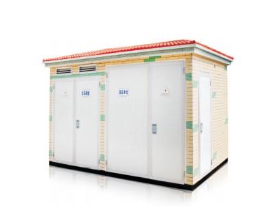 箱式變電站的應用及介紹,重慶祥泰電氣