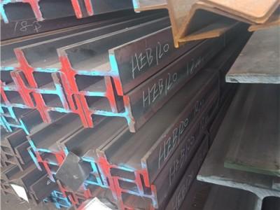 歐洲EN標準H型鋼,HEB120歐標H型鋼,出口設備用