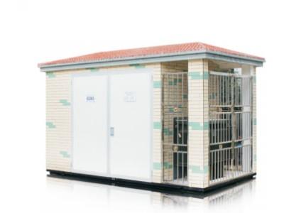 DXBW-10系列美式箱式變電站設備應用特點,祥泰電氣
