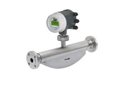 艾默生質量流量計的傳感器由兩個基準級熱電阻組成