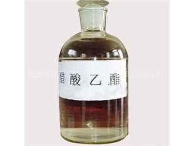 醋酸乙酯價格