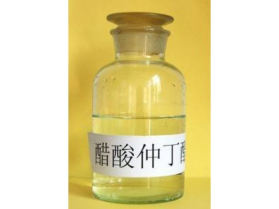 醋酸仲丁酯價格
