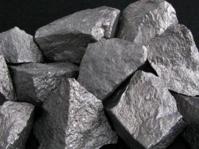 錫精礦價格