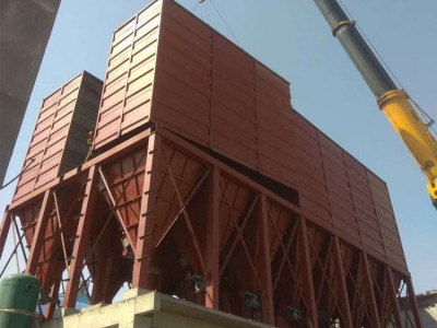 脈沖式布袋除塵器 木工工業中央除塵設備生產廠家