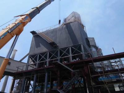 脈沖布袋除塵器 環保除塵設備生產廠家