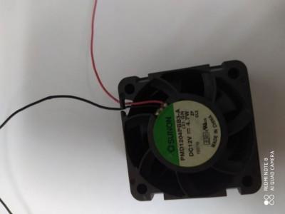 PSD1204PBB1-A 40*40*24MM散熱風扇