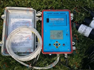 瑞華電子供應RHD-01多點土壤溫濕度記錄儀