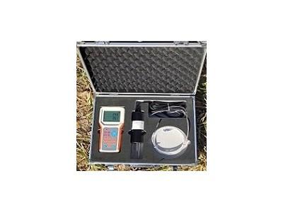 瑞華電子供應RHD-13土壤溫濕度速測儀提供土壤墑情檢測儀