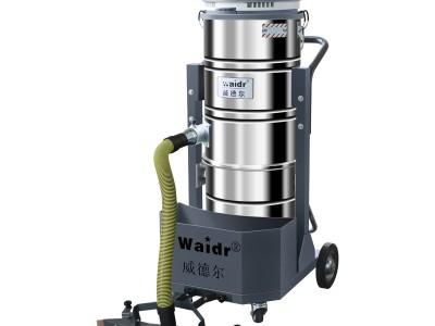 220v大功率機械制造行業用移動式工業吸塵器