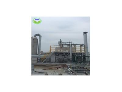 廣東環保設備公司濃縮式催化燃燒廢氣凈化機