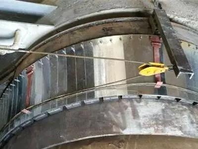 山東冶金窯密封碳硅鎳復合板