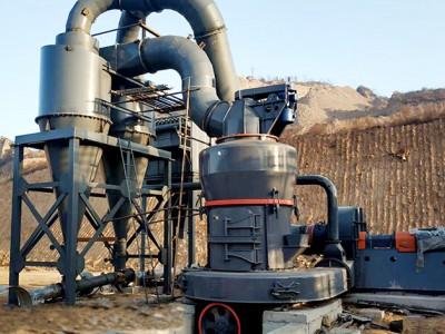 隨著礦山企業的機械化程度越來越高