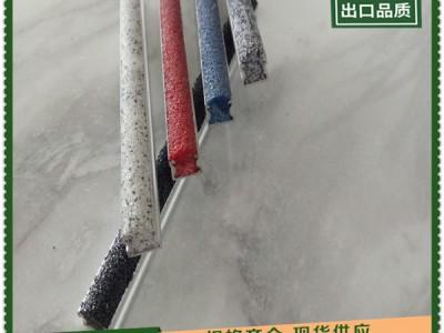 鄭州金剛砂防滑條坡道施工面積