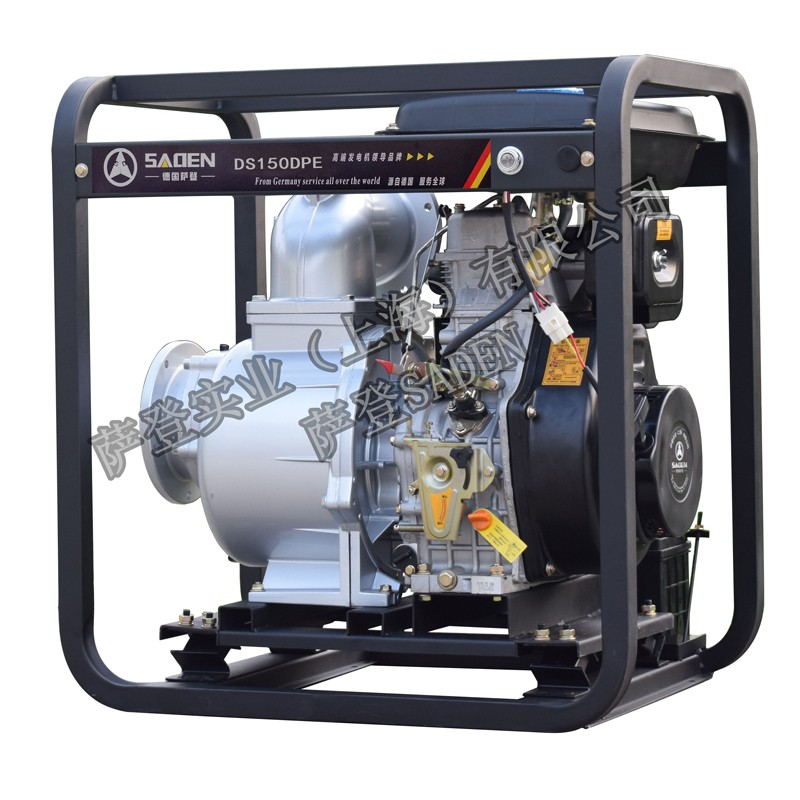 SADEN薩登DS100DP清水泵小型應急排水怎么賣