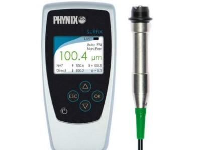 德國菲尼克斯金屬表面涂層厚度檢測儀