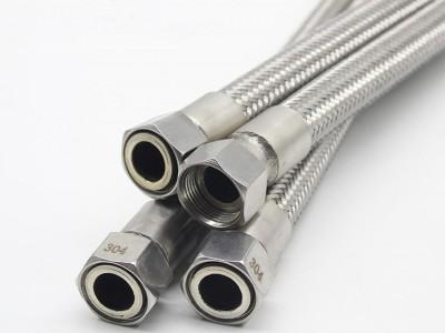 不銹鋼防爆撓性連接管的執行標準